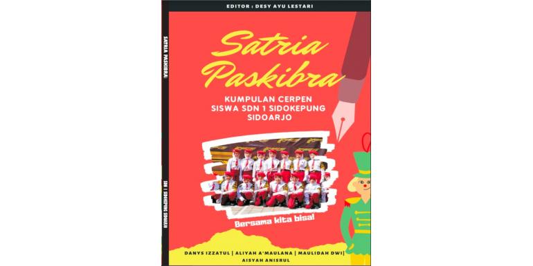E-Book Satria Paskibra